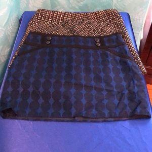 2 very very skirt